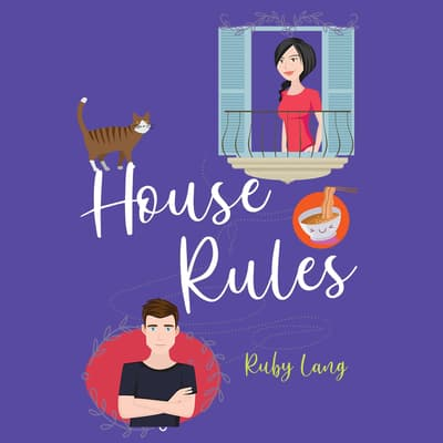 House Rules by Ruby Lang audiobook