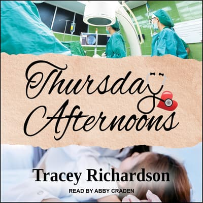 Thursday Afternoons by Tracey Richardson audiobook