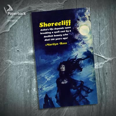 Shorecliff by Marilyn Ross audiobook