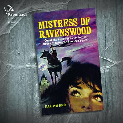 The Mistress of Ravenswood by Marilyn Ross audiobook