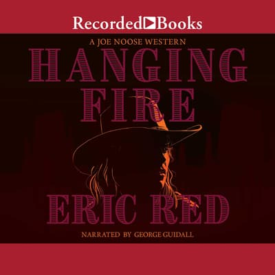 Hanging Fire by Eric Red audiobook