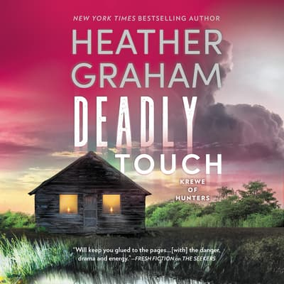 Deadly Touch by Heather Graham audiobook