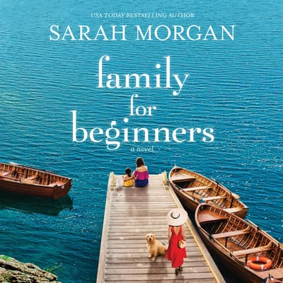 Family for Beginners by Sarah Morgan audiobook