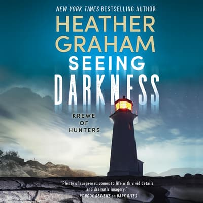 Seeing Darkness by Heather Graham audiobook