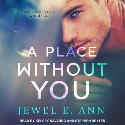 A Place Without You by Jewel E. Ann audiobook