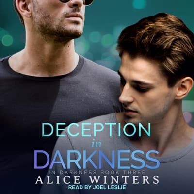 Deception in Darkness by Alice Winters audiobook