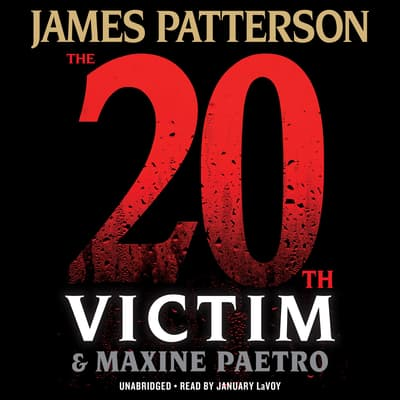 The 20th Victim by James Patterson audiobook