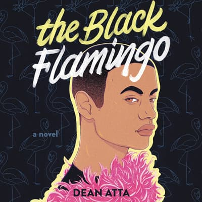 The Black Flamingo by Dean Atta audiobook