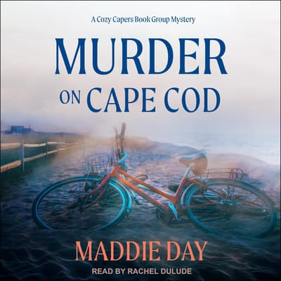 Murder on Cape Cod by Maddie Day audiobook