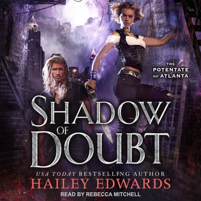 Hailey Edwards Shadow of Doubt
