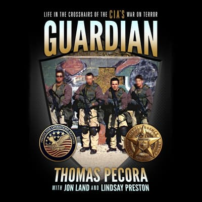 Guardian by Thomas Pecora audiobook