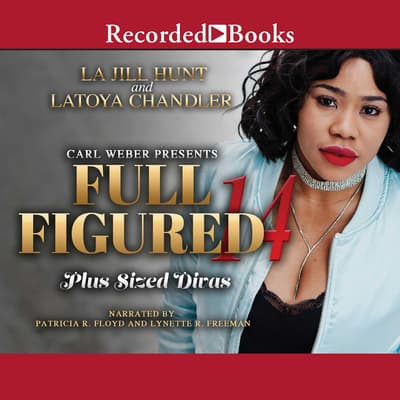Full Figured 14 by La Jill Hunt audiobook