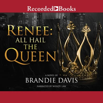 Renee by Brandie Davis audiobook