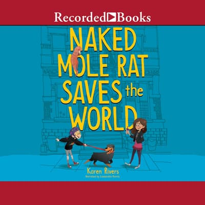 Naked Mole Rat Gets Dressed: Mo Willems: 9781423114376