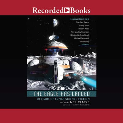 The Eagle Has Landed by  audiobook