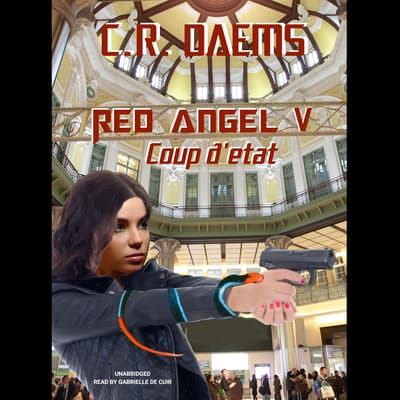 Coup D'Etat by C. R. Daems audiobook