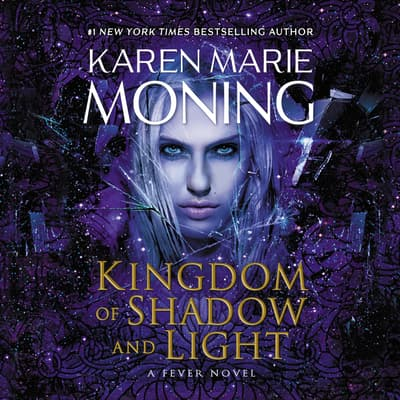 Kingdom of Shadow and Light by Karen Marie Moning audiobook