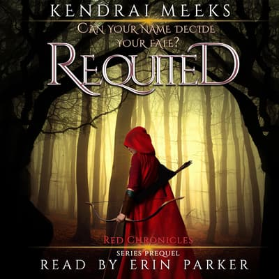 Requited Hood by Kendrai Meeks audiobook