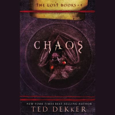 Chaos by Ted Dekker audiobook