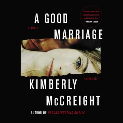 A Good Marriage by Kimberly McCreight audiobook