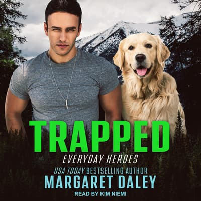Trapped by Margaret Daley audiobook