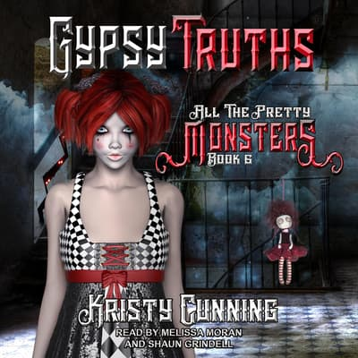 Gypsy Truths by Kristy Cunning audiobook
