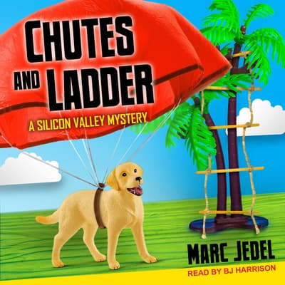 Chutes and Ladder by Marc Jedel audiobook