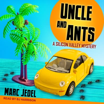 Uncle and Ants by Marc Jedel audiobook