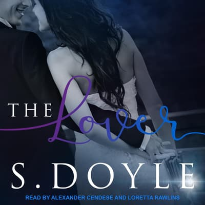 The Lover by S. Doyle audiobook