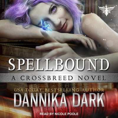 Spellbound by Dannika Dark audiobook