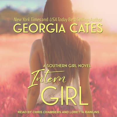 Intern Girl by Georgia Cates audiobook