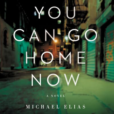 You Can Go Home Now by Michael Elias audiobook