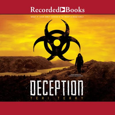 Deception by Teri Terry audiobook
