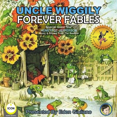 Uncle Wiggily Forever Fables by Howard Garis audiobook