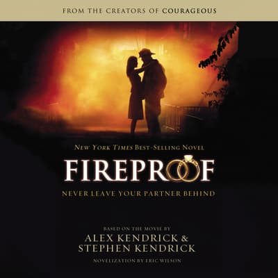 Fireproof by Eric Wilson audiobook