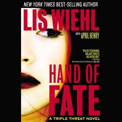 Hand of Fate by Lis Wiehl audiobook