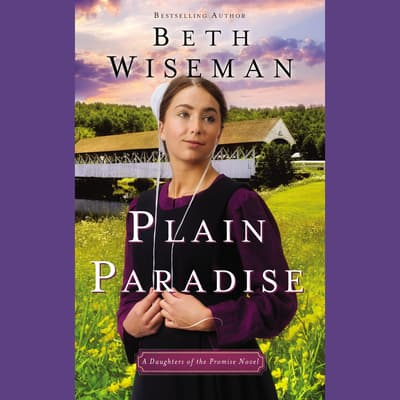 Plain Paradise by Beth Wiseman audiobook