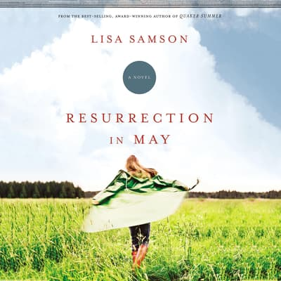 Resurrection in May by Lisa Samson audiobook