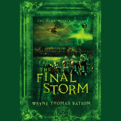The Final Storm by Wayne Thomas Batson audiobook