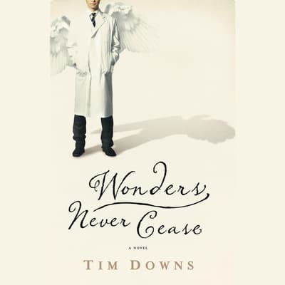 Wonders Never Cease by Tim Downs audiobook