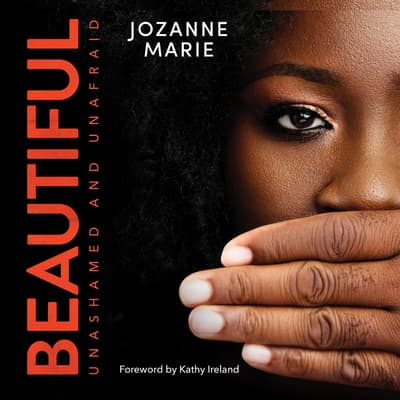 Beautiful by Jozanne Marie audiobook