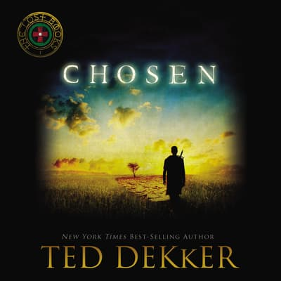 Chosen by Ted Dekker audiobook