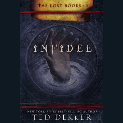 Infidel by Ted Dekker audiobook