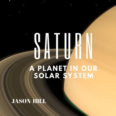 Saturn by Jason Hill audiobook