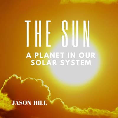 The Sun by Jason Hill audiobook