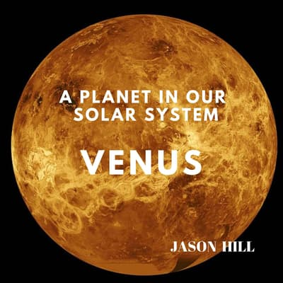Venus by Jason Hill audiobook