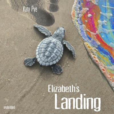 Elizabeth's Landing by Katy Pye audiobook