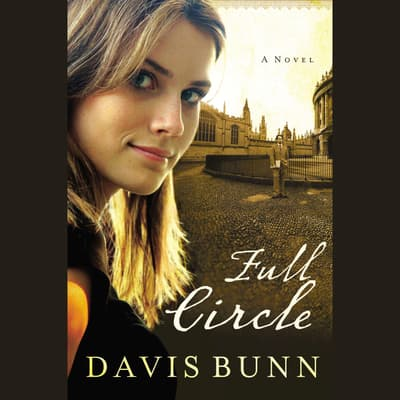 Full Circle by Davis Bunn audiobook