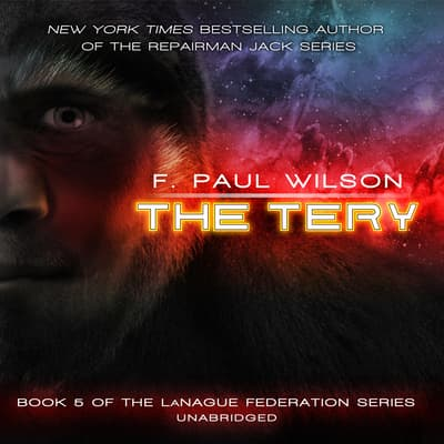 The Tery by F. Paul Wilson audiobook