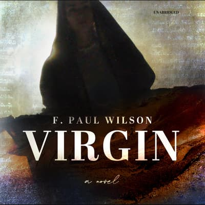 Virgin by F. Paul Wilson audiobook